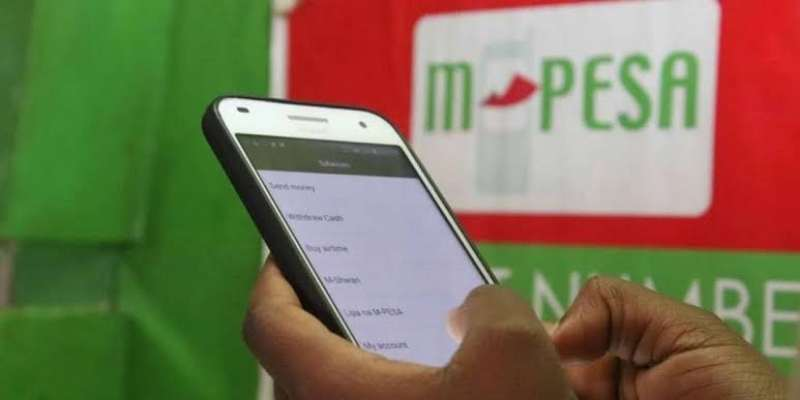 M-PESA 13 years later