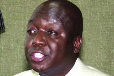MPs reject Bill threatening betting