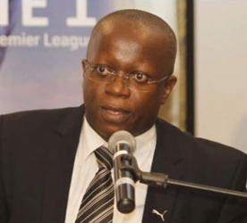 Mudibo elected to ITTF board