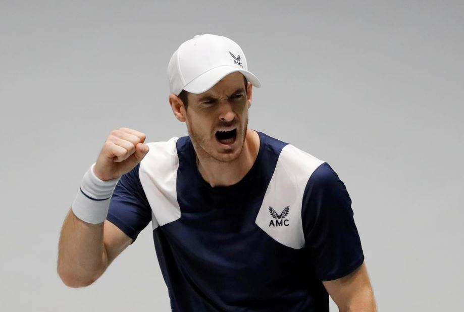 Murray targets return at Miami Open