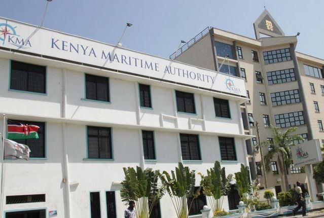 Mutegi Njue appointed new Kenya Maritime Authority Director-General