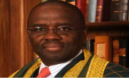 Mutunga leaves a shell of a Supreme Court, headless Judiciary