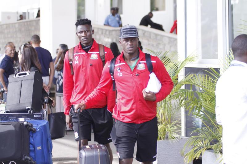Mwendwa, FKF NEC should pack and go