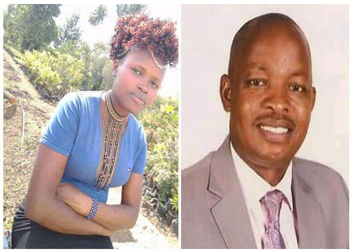 'My daughter wasn't late MCA's side-lover'