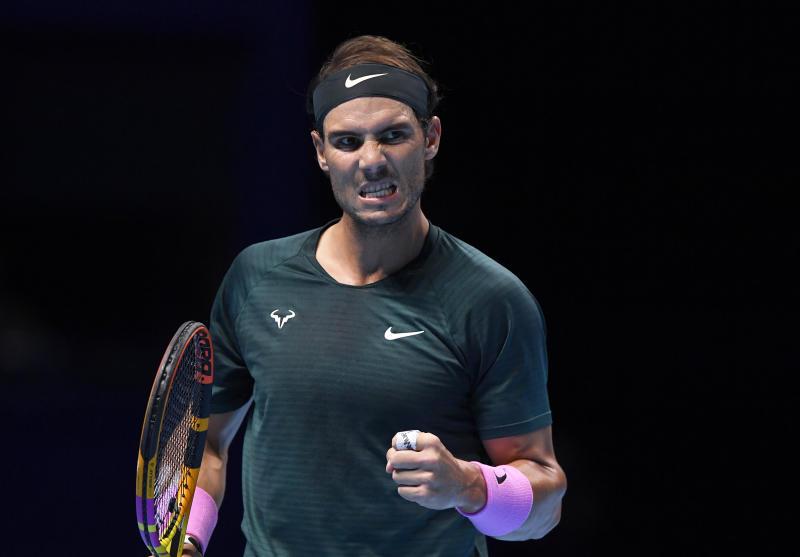 Nadal, Serena support strict Covid-19 protocols in Australian Open
