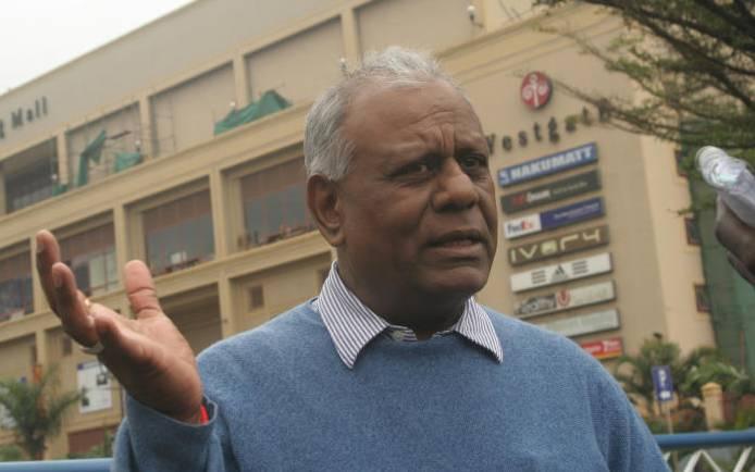 'Nakumatt boss faked illness to skip court'