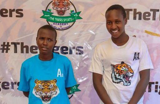 Nakuru Queens duo joins Tigers FC