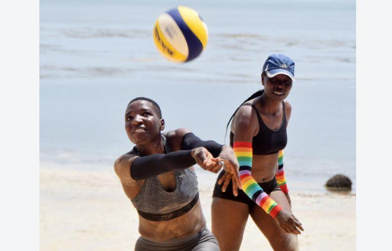 National women's team resumes training next week