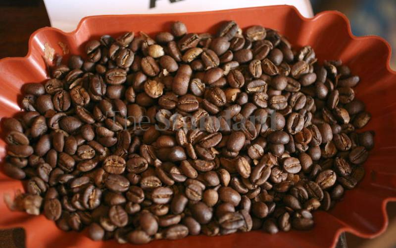 New coffee marketing company promises to end farmers woes