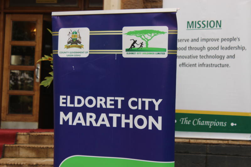 New date set for Eldoret City Marathon