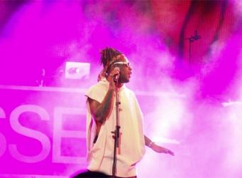 Ne-yo lights up Durban during essence festival week