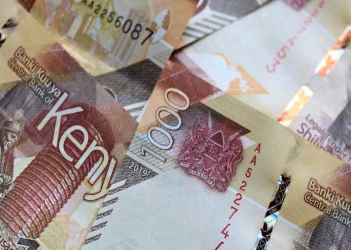 Spending Sh46m daily for 60 years: Here are 12 things Sh1 trillion can do