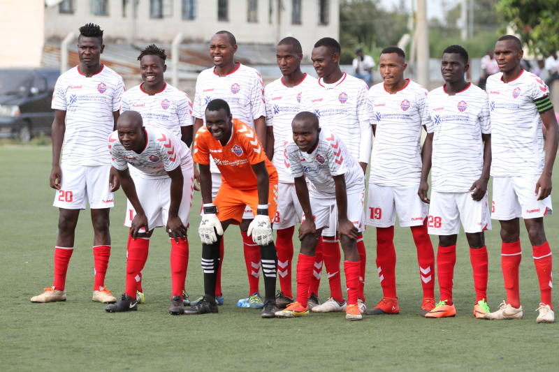 NSL: Talanta, Stima and Fortune Sacco maintain top spot as super league gears speed