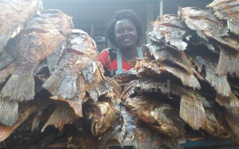Of Chinese tilapia imports and our huge unexploited potential