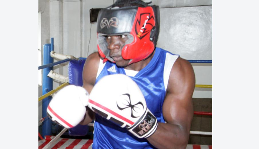 Okwiri targets world Olympic qualifiers