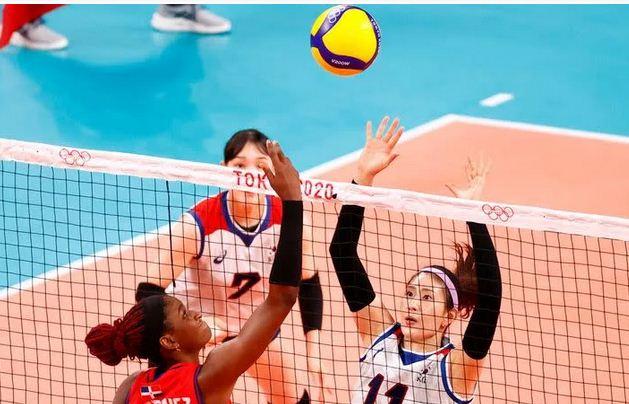 Olympics: Kenya women's national volleyball team beaten by Serbia