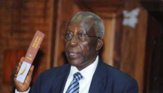 Ongeri to chair Senate's powerful committee