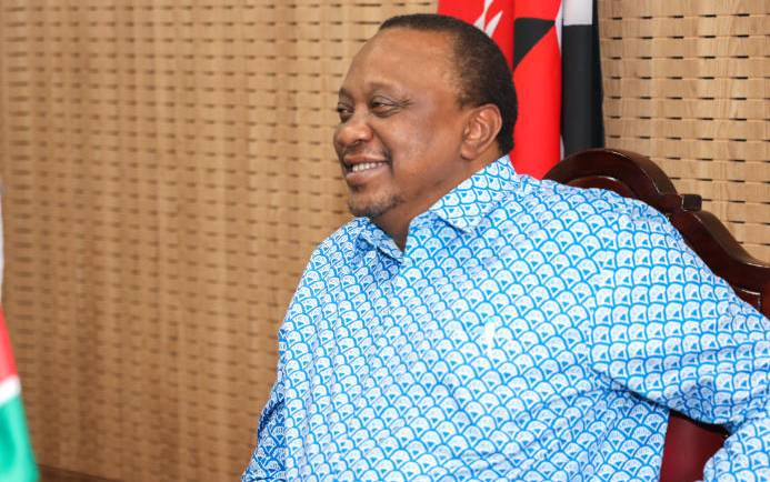 Uhuru still holds key to appointment of 41 judges, court rules - The  Standard