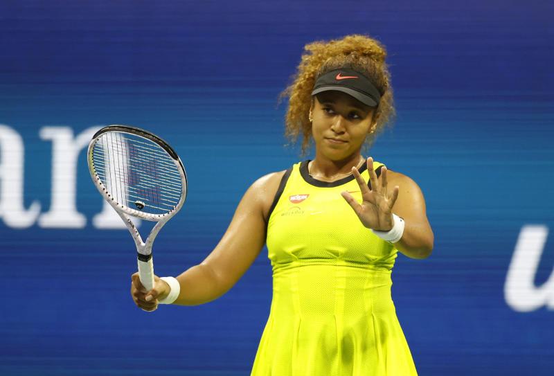 Osaka through to US Open third round as opponent withdraws