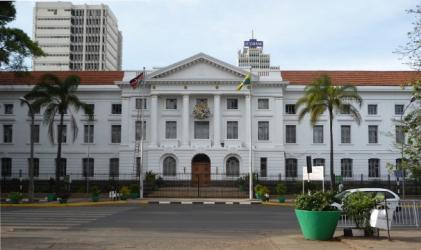 Architects sue Kidero over City Hall refurbishment debt