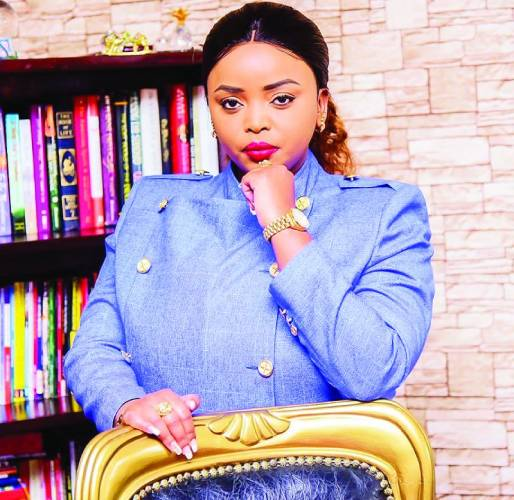 Our Church is a true sanctuary of worship, says Rev Lucy Natasha rep