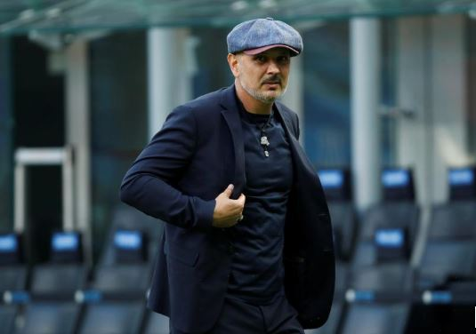 Our players are not assassins - Serie A coach laments after 90 yellow cards
