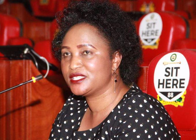 Parliament approves Anne Nderitu as Registrar of Political Parties