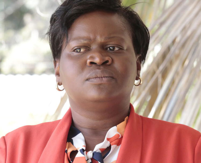 Gladys Wanga