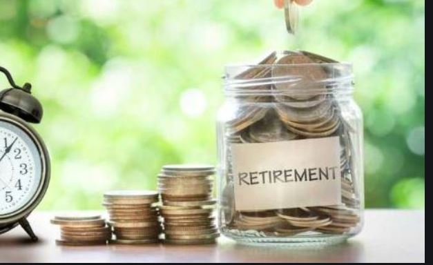 Pension contributions drop on Covid-19 effects