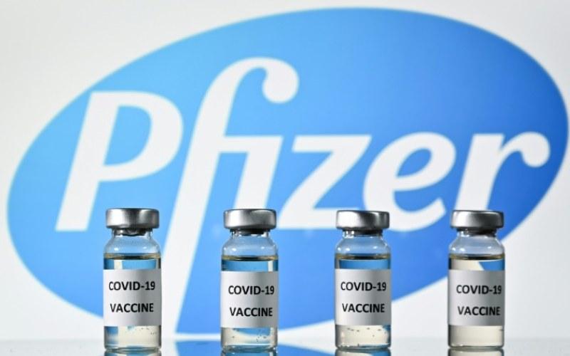 Pfizer vaccine found 94% effective in real world