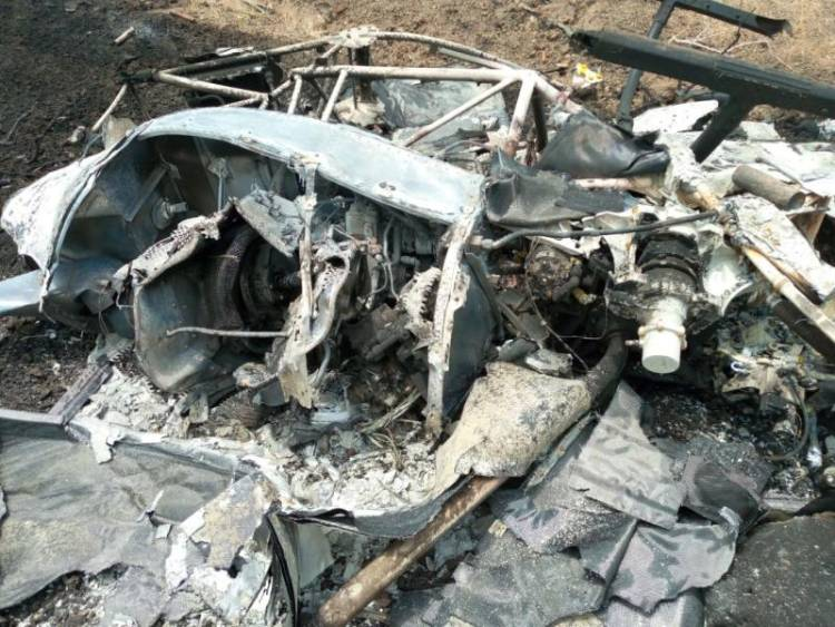 Pilot's inexperience caused chopper crash, says report