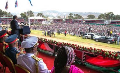 Place of Machakos in Kenya's rich history
