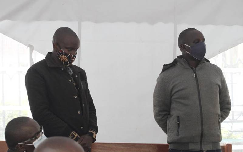 Police officers found guilty of manslaughter plead for leniency