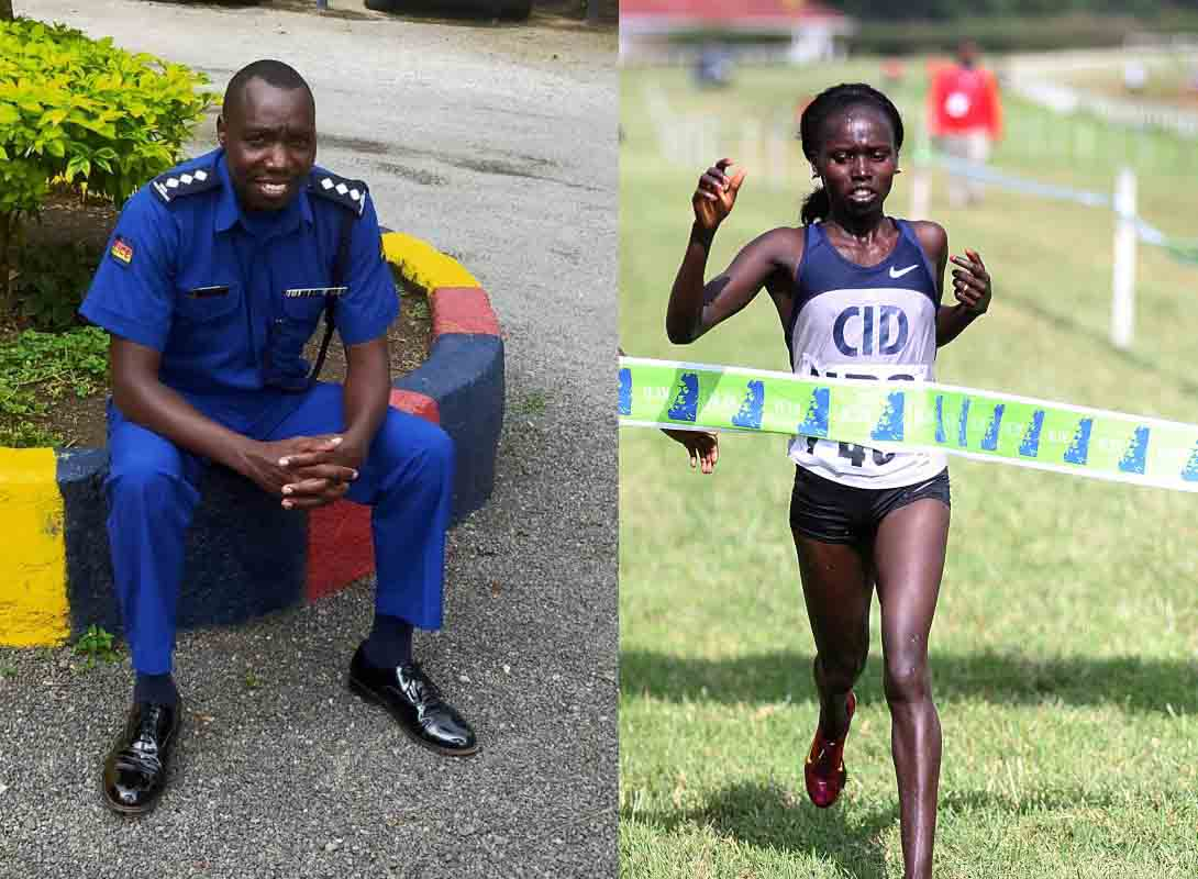 Police ready to arrest rivals eyeing their national crown