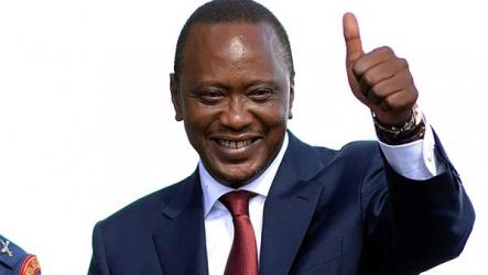 President Uhuru to open Narok County Stadium