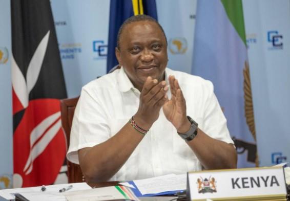 President Uhuru's full speech at UN General Assembly