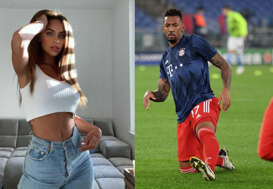 Prosecutors reopen Boateng assault probe