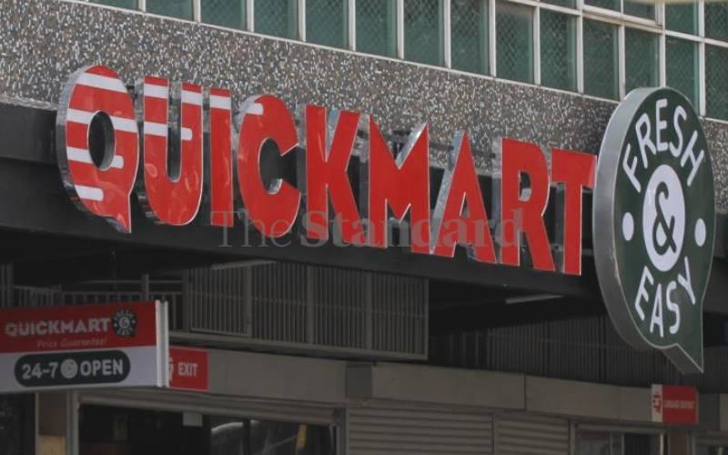 Quickmart owner acquires Ruiru based flower farm