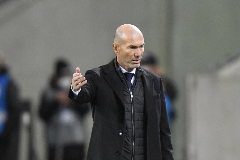Real Madrid sent packing from Cup by tiny Alcoyano