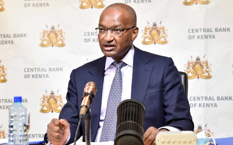 Release SME cash now, Central Bank boss tells Treasury: The Standard