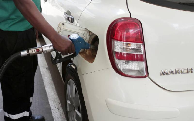 Relief for motorists as fuel prices reduce