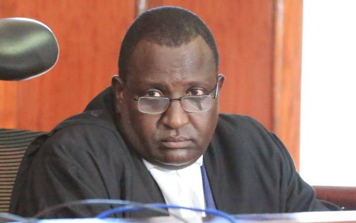 Relief for MPs as court suspends Maraga's order on dissolution of parliament