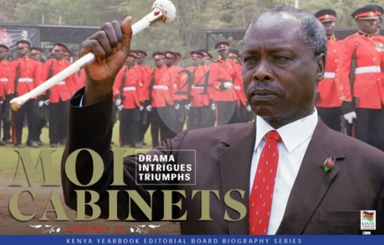 Remembering Moi, Kenyans on Social Media awarded