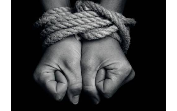 Report: 9 out of 10 human trafficking victims are women