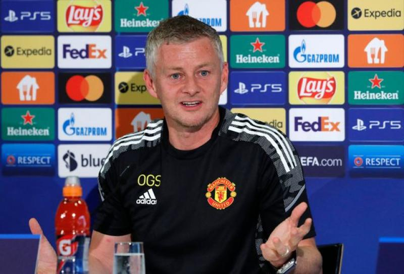 Results dictate how my approach is perceived, says United boss Solskjaer