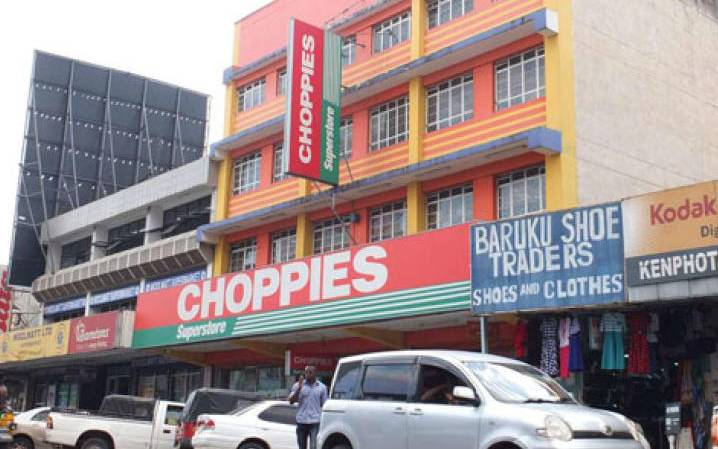 Choppies loses out in Sh173m tax dispute