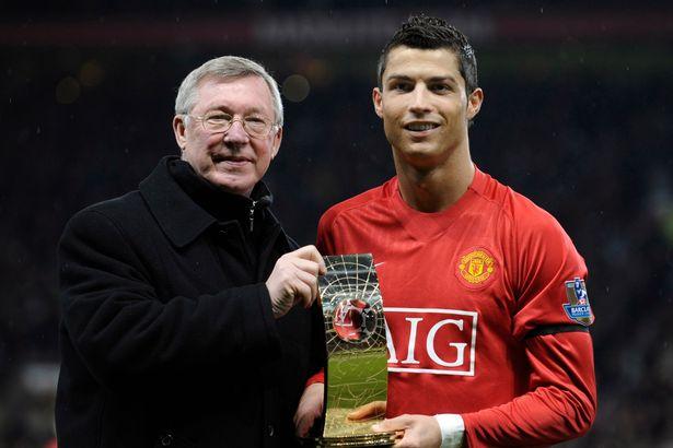 Revealed: Ferguson's audacious plan to re-sign Ronaldo weeks before Man United retirement