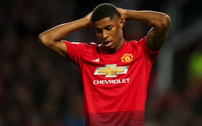 REVEALED: Rashford could miss key Premier League game