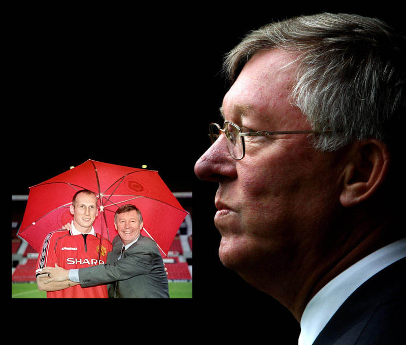 Revealed: Sir Alex Ferguson's biggest mistake and Man United conflict
