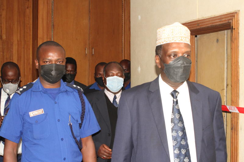 Rio scandal: I lived in hell for four years-FK Paul speaks after acquittal as Wario awaits sentencing